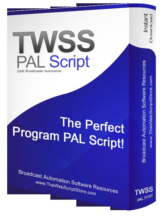 The Perfect Program PAL Script